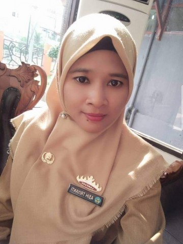 Asih Triyanti